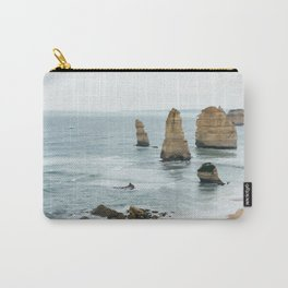 Ocean Forms Carry-All Pouch