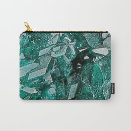 Dioptase Carry-All Pouch