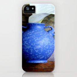 Simply Calla-lossal iPhone Case