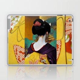 Geisha Maiko II Laptop & iPad Skin