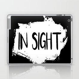 In Sight Laptop & iPad Skin