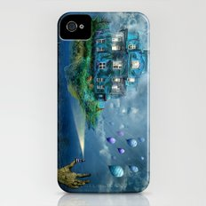 A journey with the wind Slim Case iPhone (4, 4s)