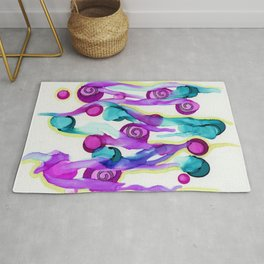 A Moment Of Bliss Rug