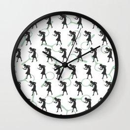 Nancy II Wall Clock