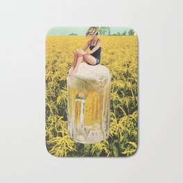 Summer Daze Bath Mat