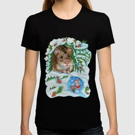 Happy New Year Surprise T-shirt