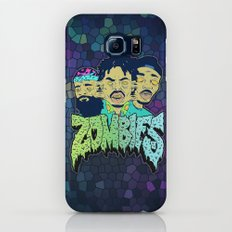 FLATBUSH ZOMBIES Galaxy S6 Slim Case