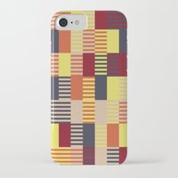 bauhaus iPhone & iPod Cases featuring Bauhaus by ohkj