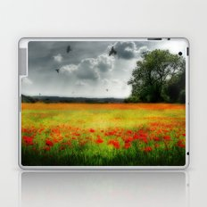 The sweetest dreams Laptop & iPad Skin