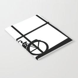WHEELIN Notebook