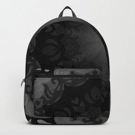 Dark Mandala #1 Backpack