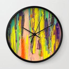 CREATIVITY Wall Clock