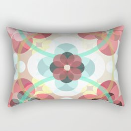 SPRINGTIME Rectangular Pillow