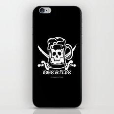 Beerate iPhone & iPod Skin