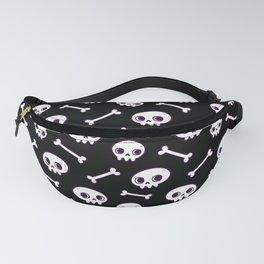Cute Skulls | Nikury Fanny Pack