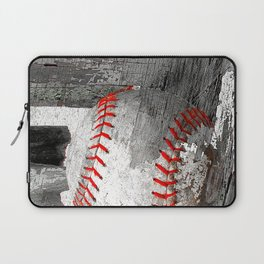 Baseball art vs 13 Laptop Sleeve