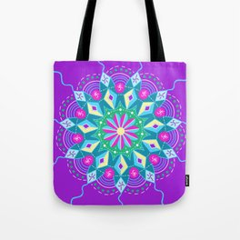 Loving Friendship Tote Bag