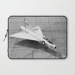 Convair XF-92A Laptop Sleeve