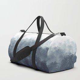 Jungle Haze Duffle Bag