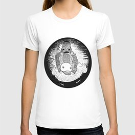 Quack from the lagoon T-shirt