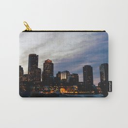 Christmas in Boston Carry-All Pouch