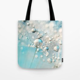 Sparkle in Blue Tote Bag