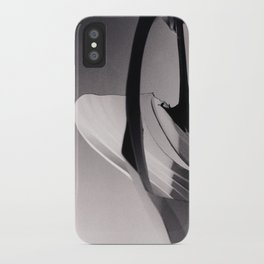 Paper Sculpture #2 iPhone Case