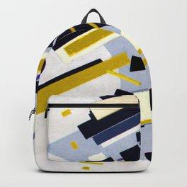 Kazimir Malevich Suprematism 58 Backpack