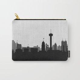 City Skylines: San Antonio (Alternative) Carry-All Pouch