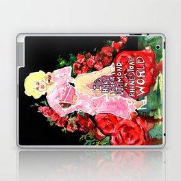 Dolly Parton Diamond Laptop & iPad Skin