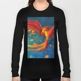Beautiful phoenix Long Sleeve T-shirt