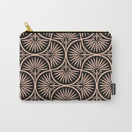 Art Deco 27 Carry-All Pouch