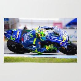 Valentino Rossi Rug