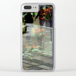 Life - Still And Not So Clear iPhone Case
