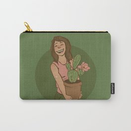 Stick With It Carry-All Pouch