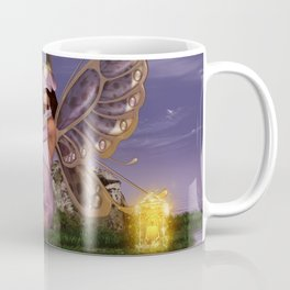 Faiylight 14 Coffee Mug