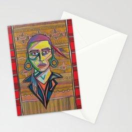Chief lightsitup Stationery Cards