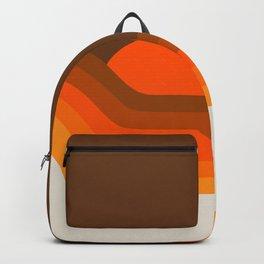 Golden Dipper Backpack