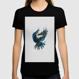 Forest Falcon T-shirt