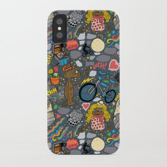 ET! iPhone Case