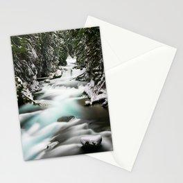 The Wild McKenzie River Adventure Stationery Cards