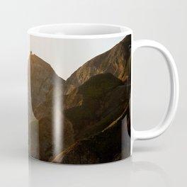 ocean falaise 7 Coffee Mug