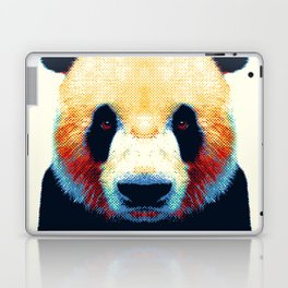 Panda - Colorful Animals Laptop & iPad Skin