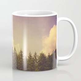 North Wilderness Coffee Mug