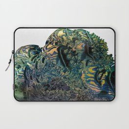 Life On Other Planets [Version 08] Laptop Sleeve