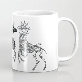 Let's Bone Coffee Mug