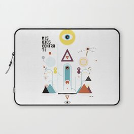 Escapulario Laptop Sleeve