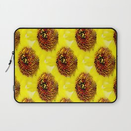 The Pollinator Tile Laptop Sleeve