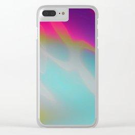 Impulse A Clear iPhone Case