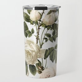 ROSES AND BUTTERFLIES 2 Travel Mug